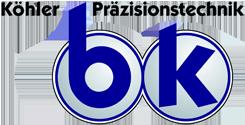 Präzisionstechnik Köhler